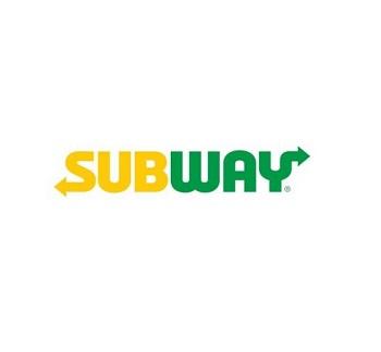 Noul logo Subway