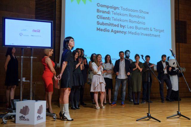 source: Effie Awards Romania