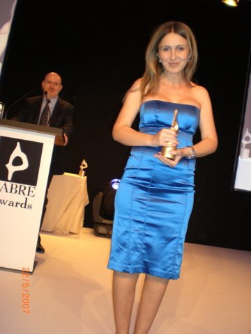 2008 - SABRE Awards