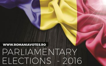 Point Public Affairs launched the platform Romaniavotes.ro