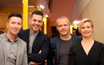 Cawley Nea\TBWA announces new ECD, rebrands as TBWA\Dublin