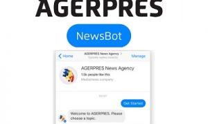 Romanian Agerpres launched the first Romanian Facebook Messenger NewsBot