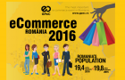 Romanian E-Commerce Market Size at the end of 2016: €1.8BN