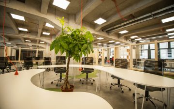 Talent Garden Bucharest launched as the 1st hub exclusively dedicated to the creative industries in Romania