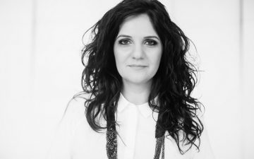 Alina Damaschin to judge PR at Cannes Lions 2017