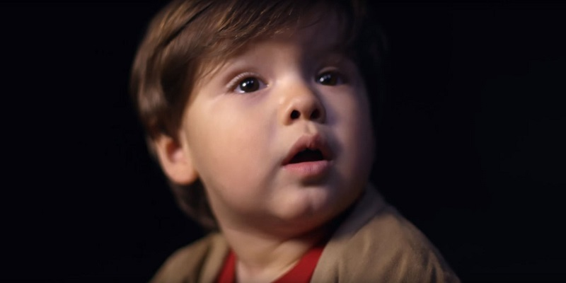 Canon encourages people to 'Live Life for The Story' in