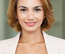 Aura Corina Chiorean on G7's rebranding and a radical change in business approach