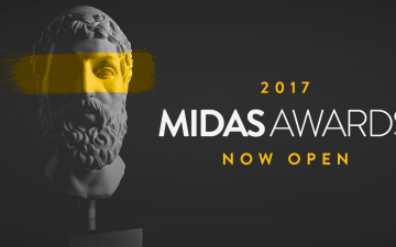 Midas Awards 2017: Open for entries, new categories and a new Executive Director