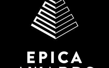 Epica Awards' campaign for 2018 edition, signed by Wieden + Kennedy Amsterdam
