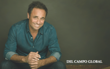 Pablo del Campo returns to ad game with Del Campo Global