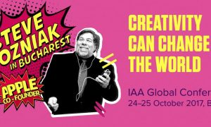The 2017 IAA Global Conference to focus on Power of Creativity