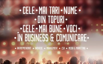 On Monday starts Zilele Biz, one of the strongest business events in Romania