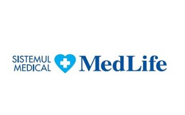 "MedLife goes on ""Making Romania Better"" through its brand new campaign, ""Tomorrow's Technology"""