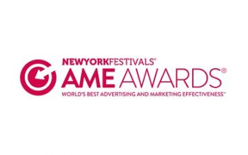 NYF's AME Awards is open for entries. New Categories in 2019: Cannabis & CBD, Purpose Driven Brands and Experiential Marketing