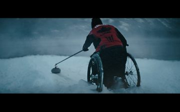 Canadian Paralympic Committee invites Canadians to be broadcasters for the Paralympic Winter Games