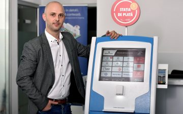 Romania: ZebraPay becomes SelfPay following an extensive rebranding process