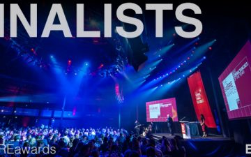10 Romanian campaigns, on EMEA SABRE Awards 2018 Finalists' list