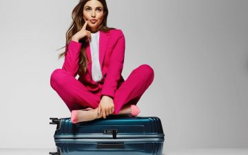The Full Service and Samsonite launched a new global campaign, #GenerationGo