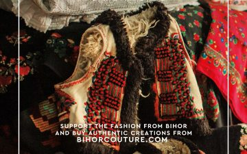 """""""Bihor Couture"""" – launched by Beau Monde magazine and McCann Romania"""