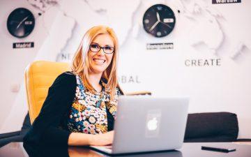 Irina Scarlat, ex-Lead Marketing Manager Uber, to head Revolut's operations in Romania