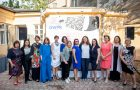 Global Women in PR launched its Romanian branch