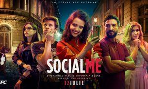 KFC Romania launches Social Me series, under KFC Social Entertainment Channel platform
