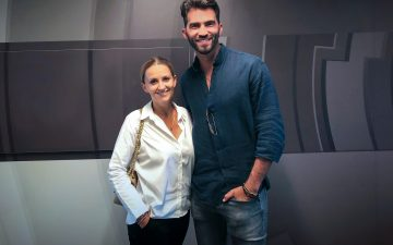 Romanian McCann PR to handle communication for the professional tennis player Horia Tecau