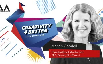 20+ reasons to attend IAA Global Conference « Creativity 4 Better »