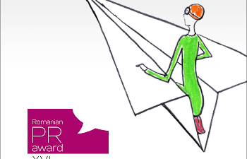 Romanian PR Award – start for entries, deadline on October 5th