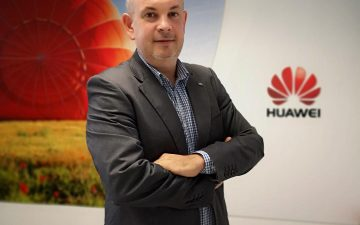 Calin Clej, appointed Marketing Director at Huawei Consumer Business Group Romania