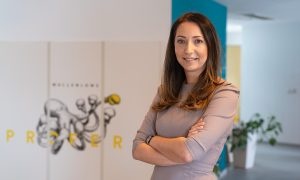 Profero coordinates the digital communication for Mirinda, Lemon Lemon, Prigat, 7UP and Gatorade in Romania