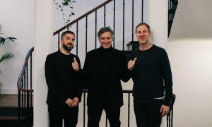Hervé Brossard joins Sid Lee Paris as Chairman Europe