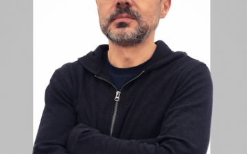 Romanian Saatchi & Saatchi + The Geeks recruited Bogdan Costin to take over as Creative Director