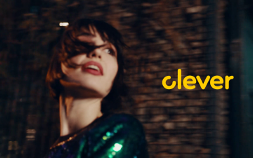 Clever launched a new brand repositioning campaign with DDB Romania's help