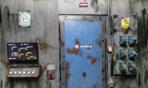 Apa Nova challenges Bucharest inhabitants at the H2Out escape room