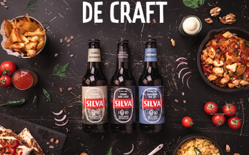 Silva opens the doors for the Craft Makers