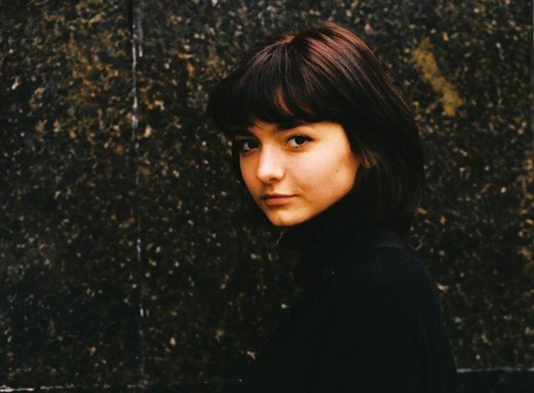Diana Mitrica, Copywriter Ogilvy Romania.