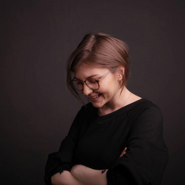 Raluca Circo, Senior Art Director McCann Worldgroup Romania