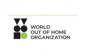 World Out of Home Organization appoints New Commercial Arts for biggest ever Out of Home global marketing campaign