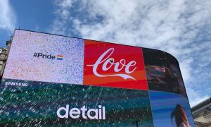 Starcom Media & TPS Engage: Sales performance can be connected to Digital OOH creatives