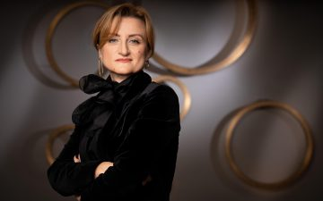 """Ramona Dumitru (Apa Nova): """"We can always change for the better and this is one of our main goals"""""""