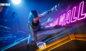 Samsung uses its new Fortnite skin as a tool against cyberbullying