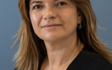 Roxana Buha, appointed Head of Investment at Publicis Groupe Romania