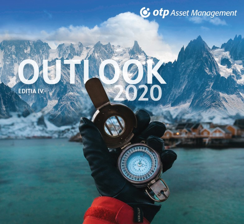 "OTP Asset Management launches ""Outlook 2020"", the analysis of the economic evolution of the Romanian market in the international context"