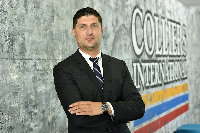 Colliers: Logistics and industrial market in Romania has the potential of doubling to 8M square meters in the next years