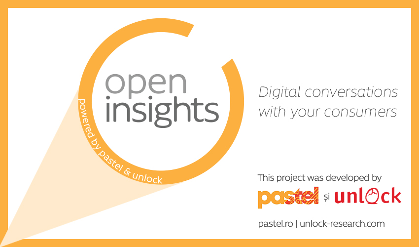 "pastel and Unlock Market Research launch ""Open Insights"""