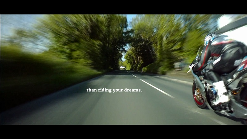 DDB Paris establishes The Price as first brand film for Honda Motorcycle France