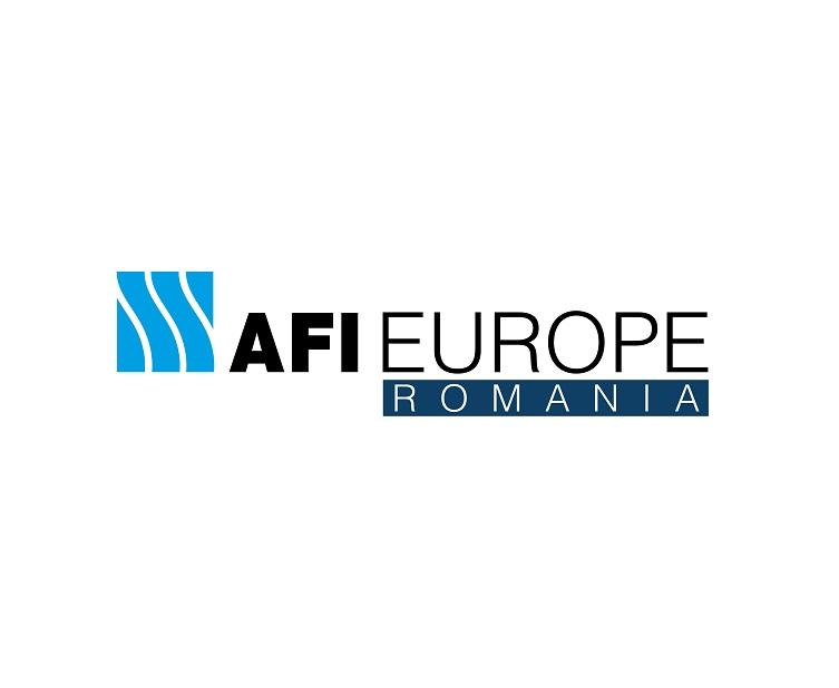 AFI Europe Romania – new brand identity