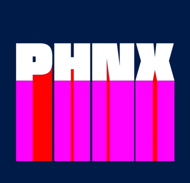 The PHNX winners, announced