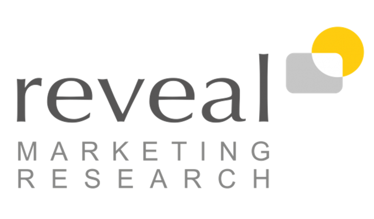 logo Reveal Marketing Research